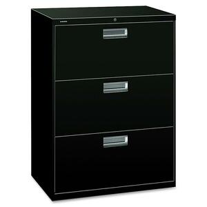 HON 600 Series Standard Lateral File HON673LP