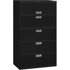 HON 600 Series Standard Lateral File HON695LP