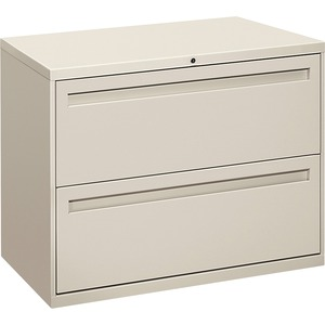 HON 700 Series Lateral File With Lock HON782LQ