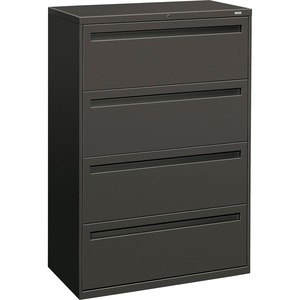 HON 700 Series Lateral File With Lock HON784LS