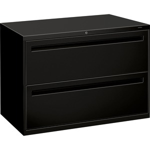 HON 700 Series Lateral File with Lock HON792LP