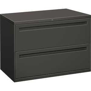 HON 700 Series Lateral File with Lock HON792LS