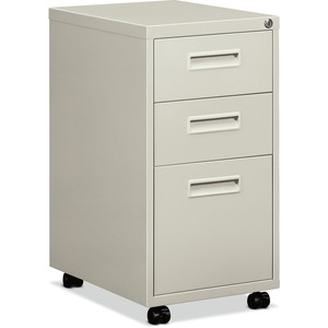 HON 1600 Series Mobile Box/Box/File Pedestal BSX1623MQ