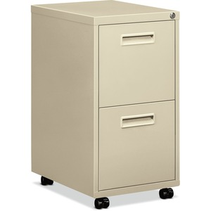 HON 1600 Series File Pedestal BSX1624ML
