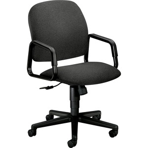 HON Solutions Seating 4001 Executive High-Back Chair HON4001AB12T