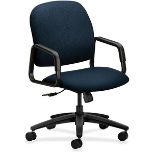 HON Solutions Seating 4001 Executive High-Back Chair HON4001AB90T