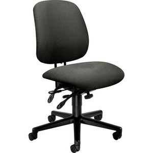 HON 7708 High-Performance Task Chair HON7708AB12T