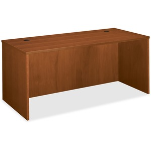 Basyx by HON BW Series Rectangular Top Desk Shell BSXBW2102HH