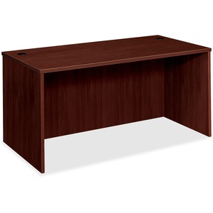 Basyx by HON BW Series Rectangular Top Desk Shell BSXBW2103NN