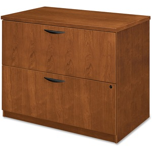 Basyx by HON BW Series Two Drawer Lateral File BSXBW2170HH