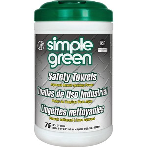 Simple Green Multipurpose Safety Towel SPG13351
