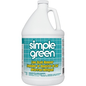 Simple Green Lime Scale Remover SPG50128