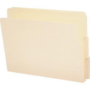 Smead 24130 Manila End Tab File Folders SMD24130