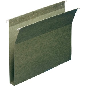 Smead 64239 Standard Green Hanging Box Bottom Folders SMD64239