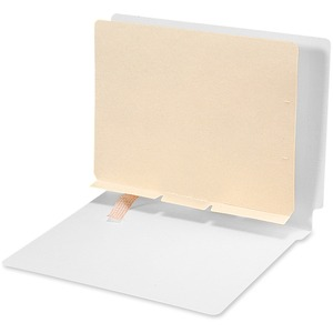 Smead 68021 Manila Self-Adhesive Folder Dividers SMD68021