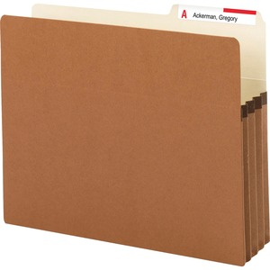 Smead 73088 Redrope File Pockets SMD73088