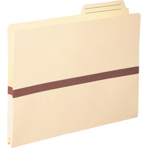 Smead 75487 Manila File Pockets SMD75487