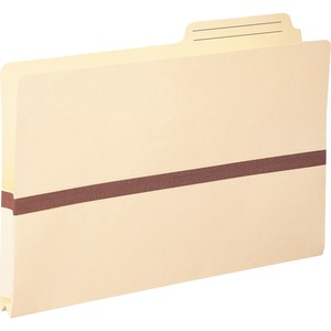 Smead 76487 Manila File Pockets SMD76487