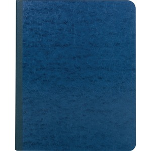 Smead 81352 Dark Blue PressGuard Report Covers with Fastener SMD81352