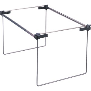 Smead 64855 Gray Hanging Folder Frames SMD64855