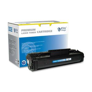 Elite Image Remanufactured HP 92A Laser Toner Cartridge ELI70308