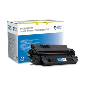 Elite Image Toner Cartridge - Remanufactured for HP - Black ELI70310