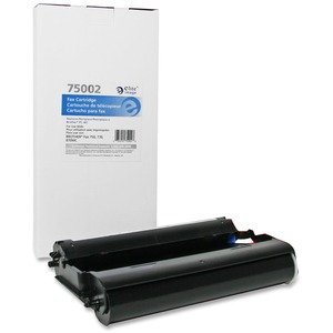 Elite Image Ribbon - Remanufactured for Brother - Black ELI75002