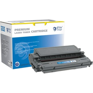 Elite Image Toner Cartridge - Remanufactured for Canon - Black ELI75052