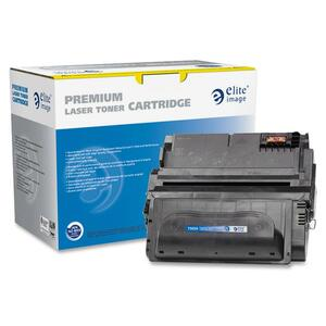 Elite Image Toner Cartridge - Remanufactured for HP - Black ELI75059