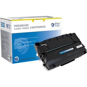 Elite Image Toner Cartridge - Remanufactured - Black ELI75068