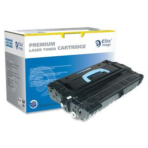 Elite Image Toner Cartridge - Remanufactured for HP - Black ELI75090