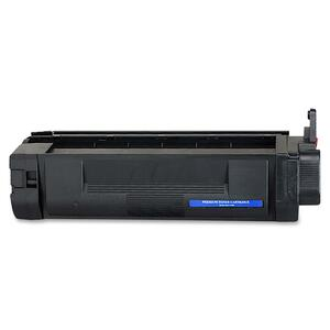 Elite Image Toner Cartridge - Remanufactured for HP - Black ELI75093