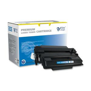 Elite Image Toner Cartridge - Remanufactured for HP - Black ELI75122