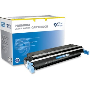 Elite Image Remanufactured HP 645A Color Laser Cartridge ELI75144