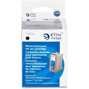 Elite Image Black Ink Cartridge ELI75213