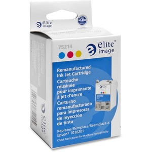 Elite Image Color Ink Cartridge ELI75214