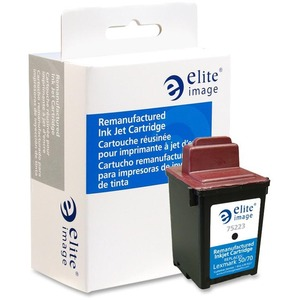 Elite Image Remanufactured Lexmark 70/50 Inkjet Cartridge ELI75223