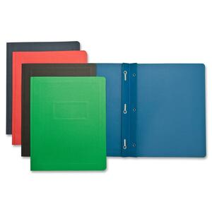 Sparco Embossed Panel & Border Report Cover SPR71467