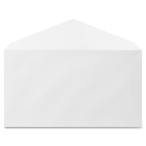 Sparco Regular Commercial Envelope SPR09059