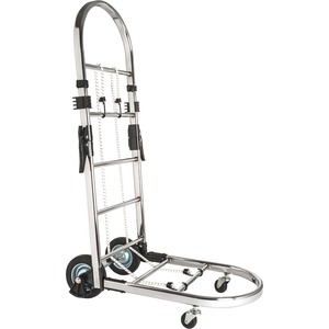 Sparco Portable Platform Luggage Cart SPR02055