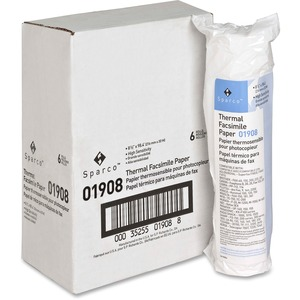 Sparco Thermal Paper SPR01908