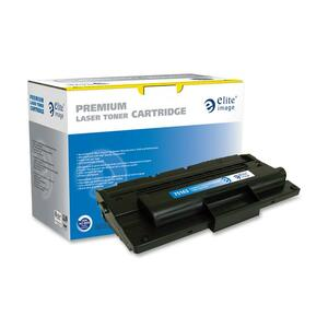 Elite Image Toner Cartridge - Remanufactured - Black ELI75163