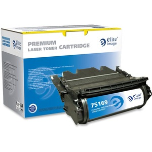 Elite Image Black Toner Cartridge for W5300N Printer ELI75169
