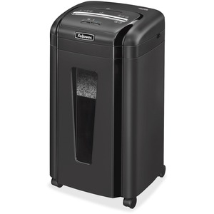 Fellowes Powershred 460Ms Micro-Cut Shredder FEL3246001