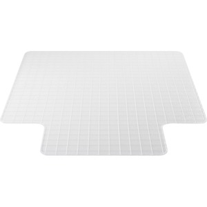 Deflect-o DuraMat Checkered Chair Mat DEFCM83233