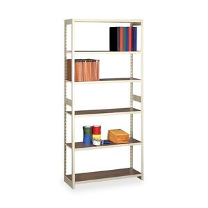 Tennsco Regal Shelving Starter TNNRGL1836S