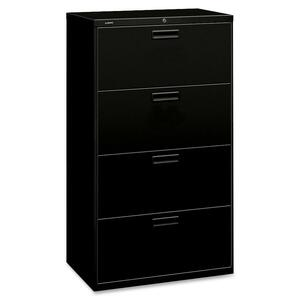 "HON 30"" Wide Lateral File HON574LP"