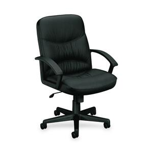 Basyx by HON VL642 Managerial Mid Back Chair BSXVL642ST11