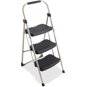 Werner Three Step Stool WER2236