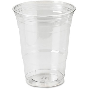 Dixie Foods Crystal Clear Cup DXECP16DXPK